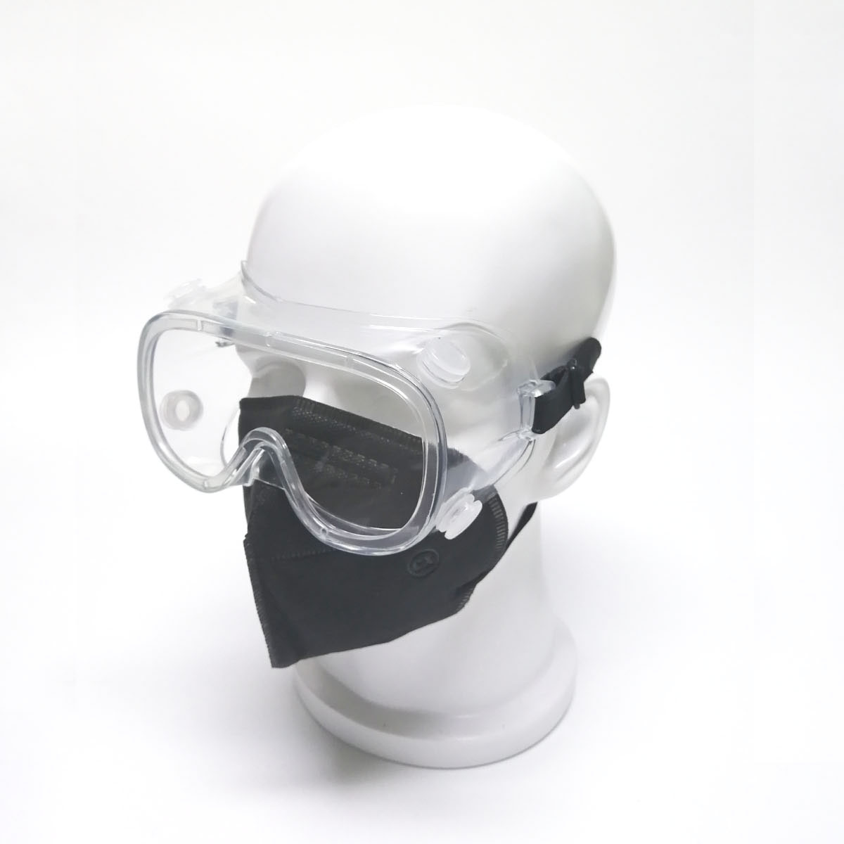 dust-proof and Splash proof Wholesale safety glasses isolation protective googles