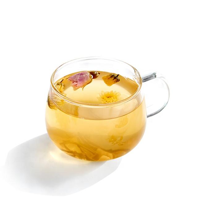 Beauty Tea For Ladies Chamomile Tea Flower Detox Tea Private Label - 4uTea | 4uTea.com