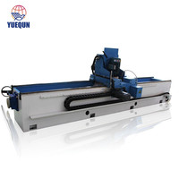 Linear Knife Blade Surface Grinding Grinder Sharper Machine