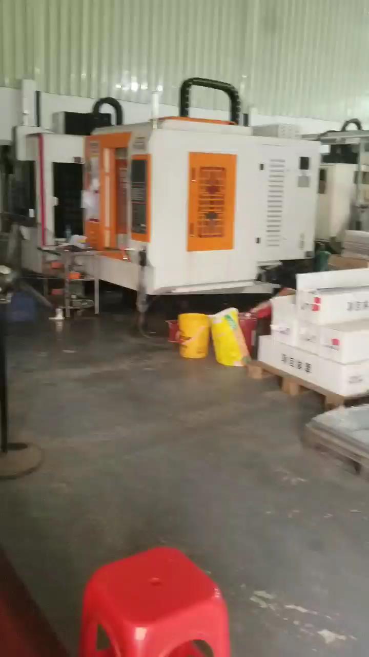 Токарный станок ЧПУ/Токарный станок с ЧПУ/Токарный алюминий с ЧПУ