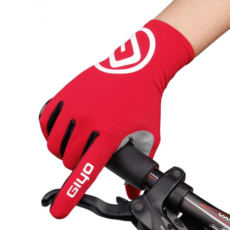 Full Fingered Mountain Bike Racing Gloves Bike <strong>Riding</strong> Hand Gloves <strong>Motorcycle</strong>