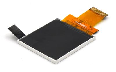 1.54 Inch LCD Module