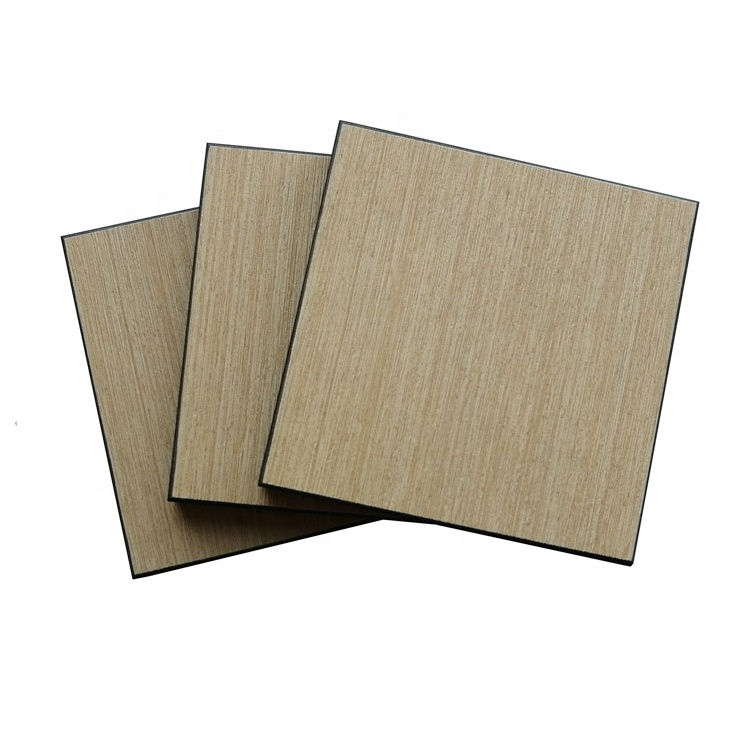 Lijie brand formica HPL solid color high pressure laminate phenolic board