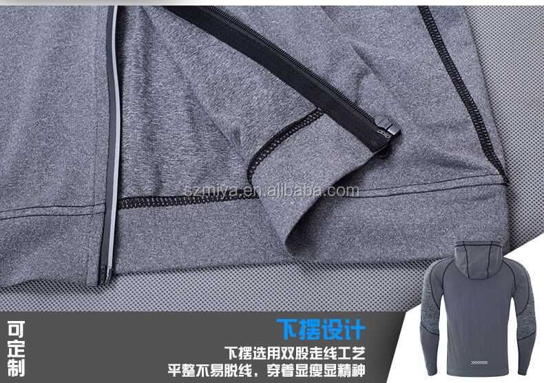 Hot Selling Training Sportkleding Sportkleding Gym Wear Mens Fitness Trainingspakken