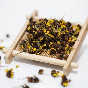 Chinese Healthy Snow Chrysanthemum Organic Flower Tea - 4uTea | 4uTea.com