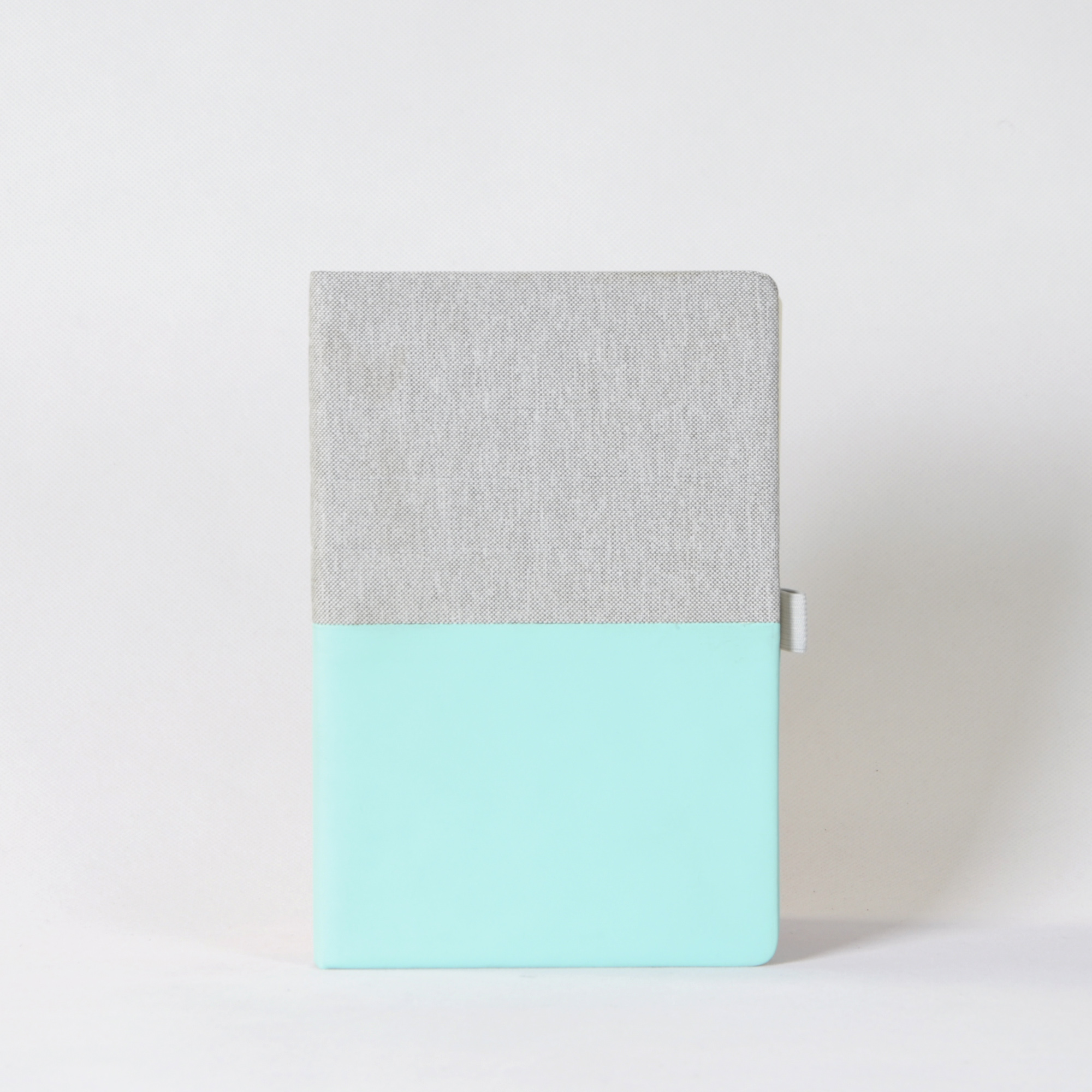a5 fashion 2 tone journal  with 120 pages fashion journals