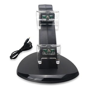 IV-X1002S Dobe 3 in 1 USB Dual Charging Dock For Xbox One