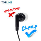 EARPE002 disposable in-ear headset earbuds