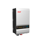 48Vdc to 230Vac hybrid solar inverter 10 kw for solar panel