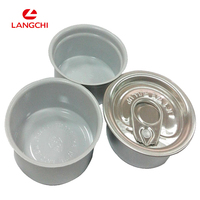 Factory Direct Sell Air Freshener Easy Open Lid Can