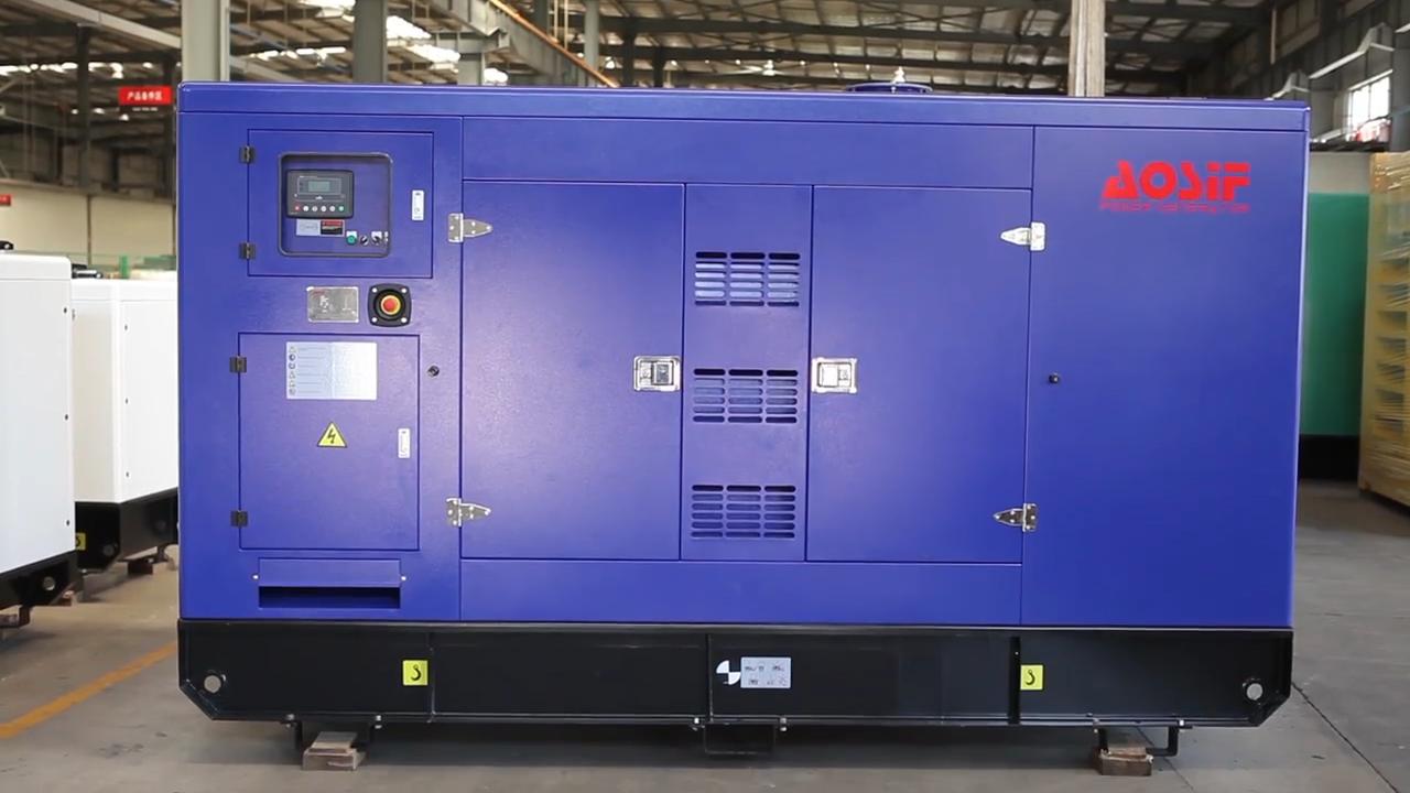 Generatore diesel marino per la vendita KVA generatori diesel pezzi di ricambio del motore diesel