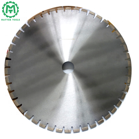 High Speed Steel for Basalt Cutting Tools of Big Saw Blade 800