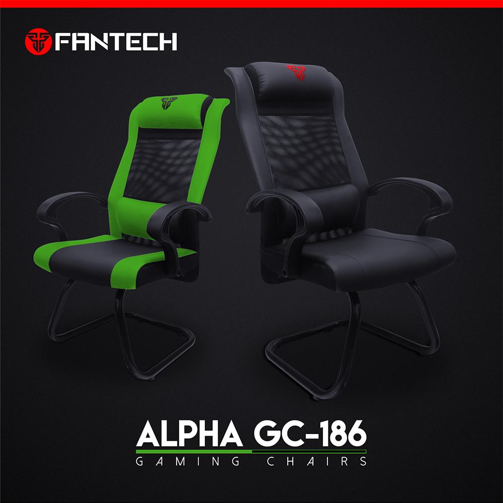 FANTECH GC-185 Alpha Gaming Chair 5