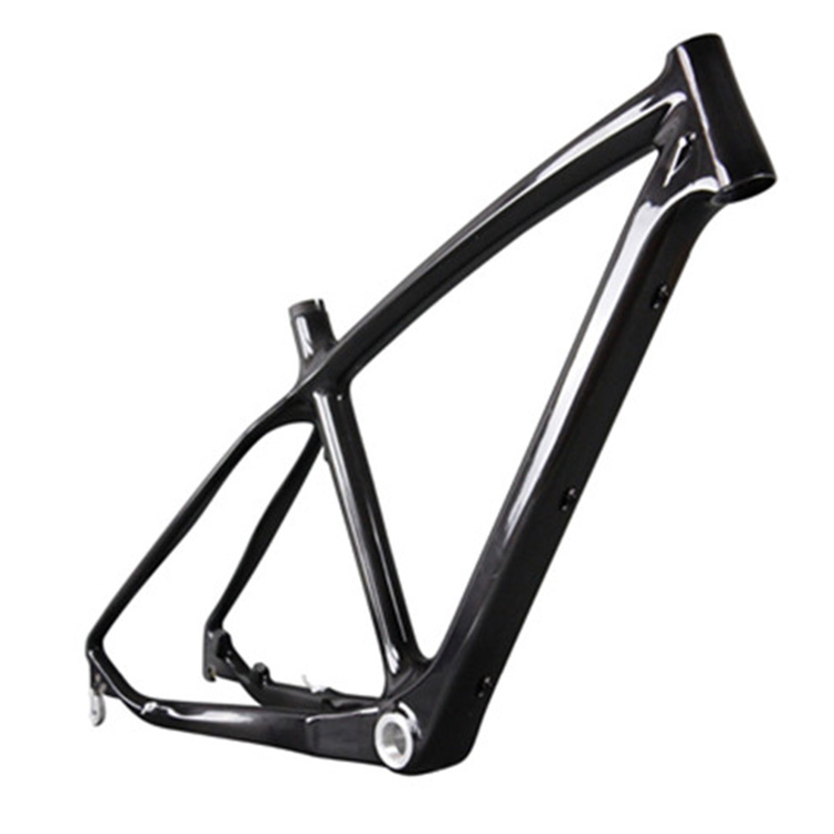Free shipping 2017 Most Hot Selling 100% <strong>Carbon</strong> Fiber Bicycle <strong>Frame</strong> With Best Quality