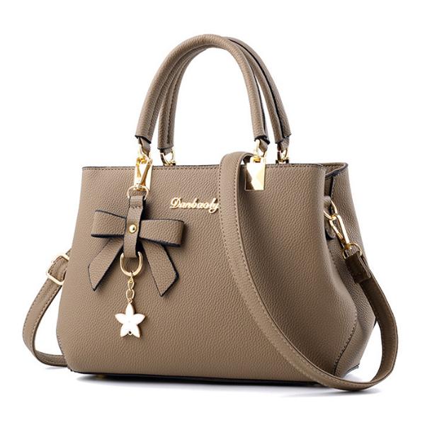 ACELURE, простой стиль, подходит ко всему, женские сумки через плечо, цветочный кулон, Дизайнерские клатчи, Сумки из искусственной кожи(Китай)