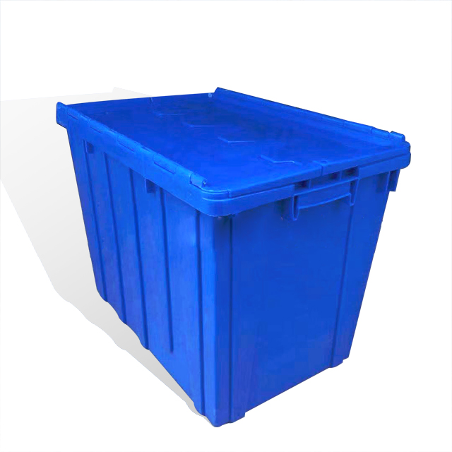 Hot Sale clamshell-type circulating turnover box for transportation circulating box