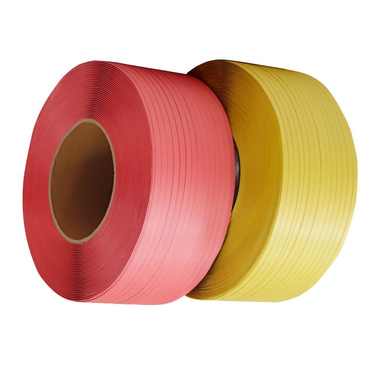 YongshengGD plastic packaging band strap polypropylene pp belt