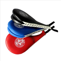 Taekwondo training equipment Feet Target Kicking Pads