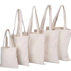 2020 High quality fabric large canvas tote bag can be used for going out shopping