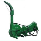Big chipping capacity high efficiency bx92 pto wood chipper