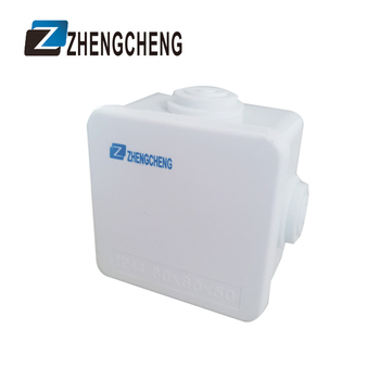 ZCEBOX Waterproof Project Case Plastic Outdoor Electrical Junction Box atex junction box