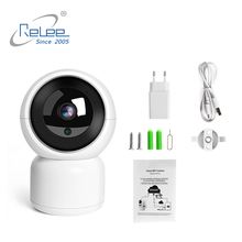 PTZ CCTV smart innen home security kameras system drahtlose wifi ip kamera