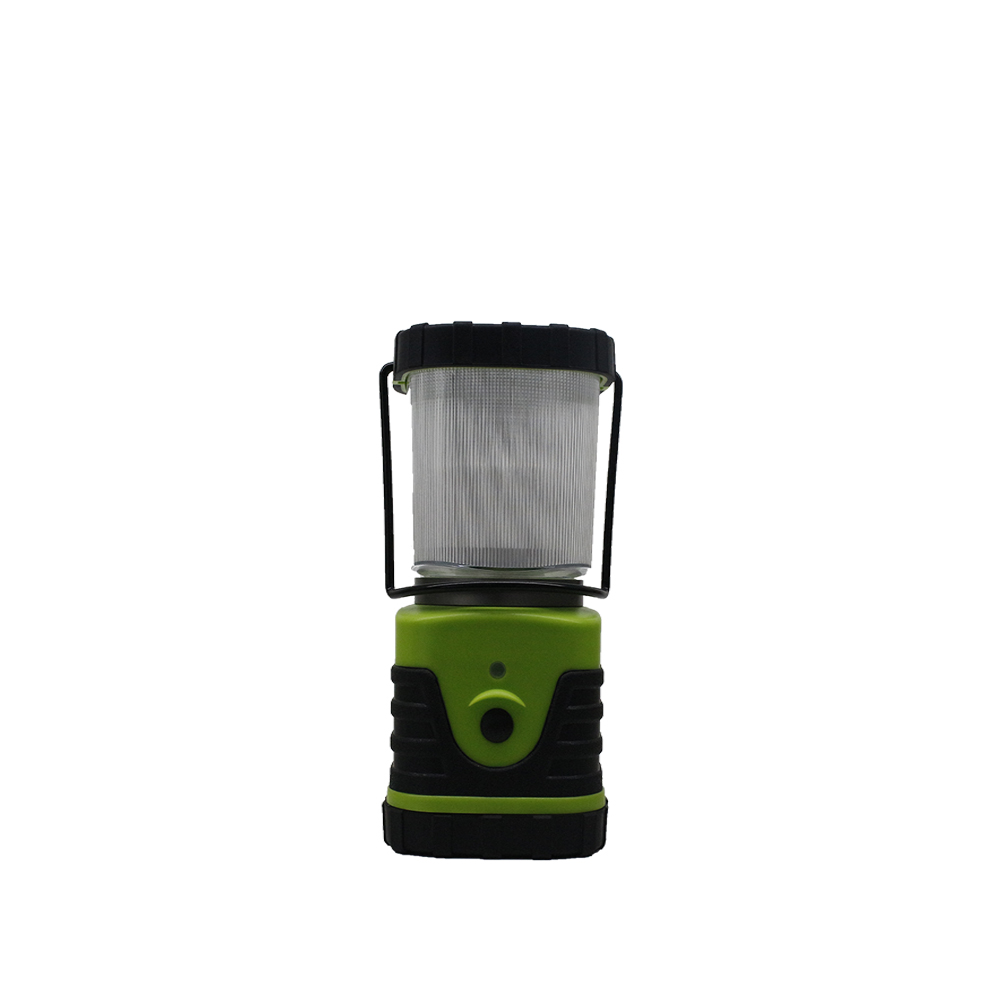 Plastic lights exterior camping lantern 155g weight rechargeable camping lantern