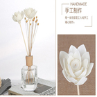 Flower Cheap Price Wholesale Different Shape Sola Wood Flower For Reed Diffuser