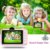 Kids Digital Camera Gifts for Children's  HD Front And Rear Selfie Video  Mini Child Toy Camcorders