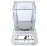 High Precision Balance Density Scale Laboratory electronic Balance Scale