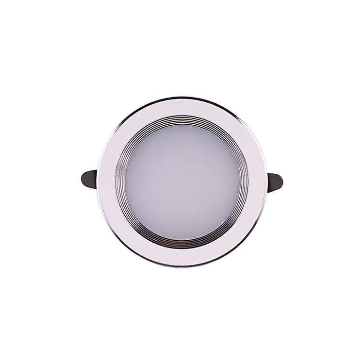 Offer custom service rotatable lighting SMD 125MM size 195*40MM led cob downlight