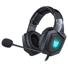 Cina di Alta Qualità <span class=keywords><strong>USB</strong></span> <span class=keywords><strong>headset</strong></span> Gamer HA CONDOTTO LA luce gaming <span class=keywords><strong>headset</strong></span> Wired Cuffie A Cancellazione di Rumore per PS4 PC