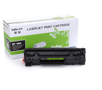 (befon) bf-388a toner cartridge CC388A (applicable to HP p1007 / P1008 / m1136 / m1213nf / m1216nfh / p1106 / p1108)