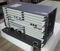 Huawei 03030ULA TNF2OBU01 C-BAND Optical Amplifier Unit