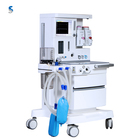 Good performance anesthesia machines society for pediatric anesthesia