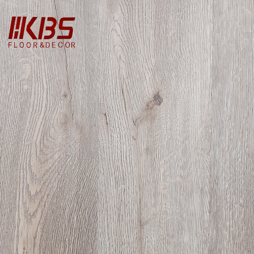 KBS eco click <strong>wpc</strong> 4mm 5mm vinyl plank flooring good quality