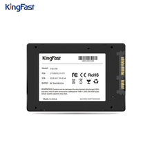 Alta compatible Kingfast SSD 2,5 inch 128GB 256GB 512GB 1TB 2TB 4TB reemplazar <span class=keywords><strong>HDD</strong></span>
