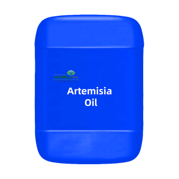 Used in perfumery and aftershave fragrances 100% pure nature Artemisia Oil