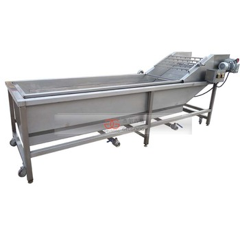 3m Automatic Fish Ice Glazing Machine China-made