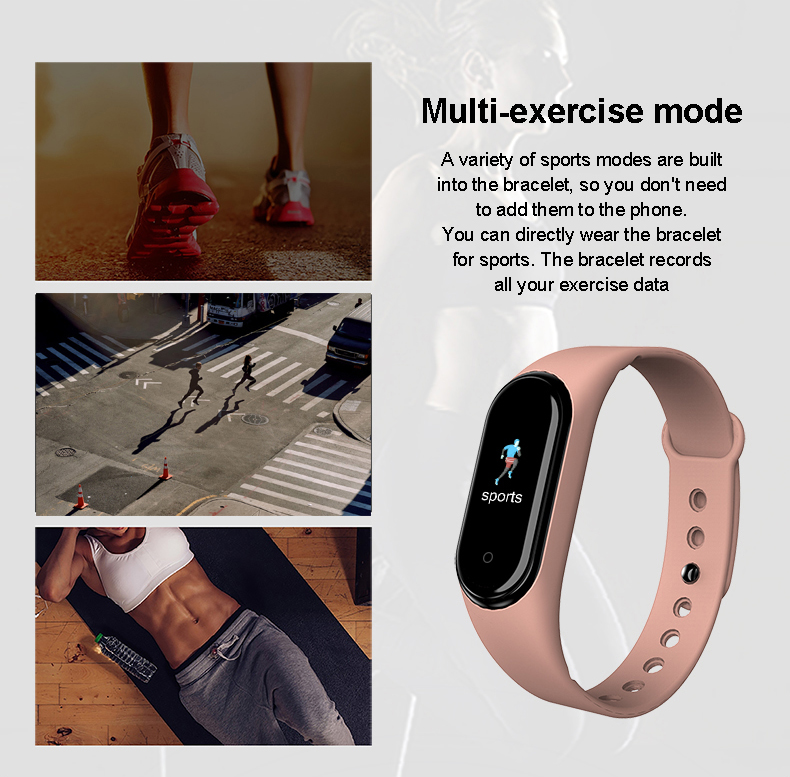 Alibaba best sellers fitness watch band with other mobile phone accessories