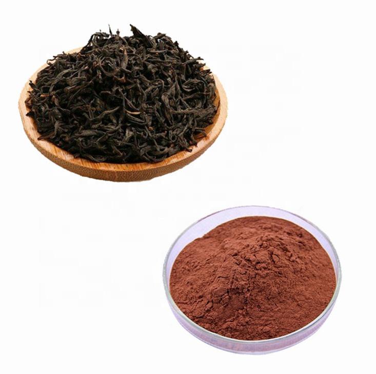 Organic Instant Black Tea Extract Powder Dust with MOQ 5KG - 4uTea | 4uTea.com