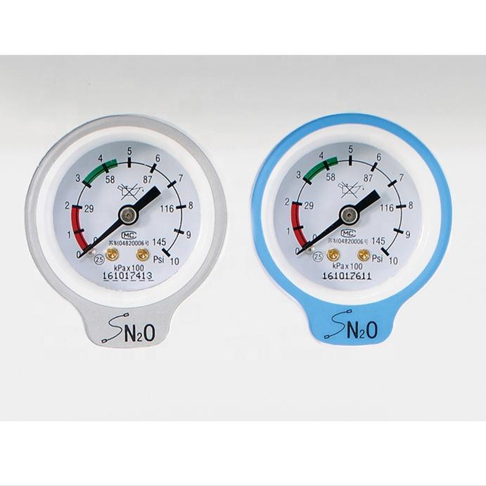 Medical China Factory Supply Anasthesia Machine With Ventilator Anesthesia Machine