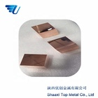 Mm Polished Factory Directly Supply 10 Mm Copper Cube With Grinding Or Mirror Polished Surface For Collector