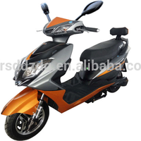 OEM high quality fast speed electric scooter/motorcycle with seat for adults