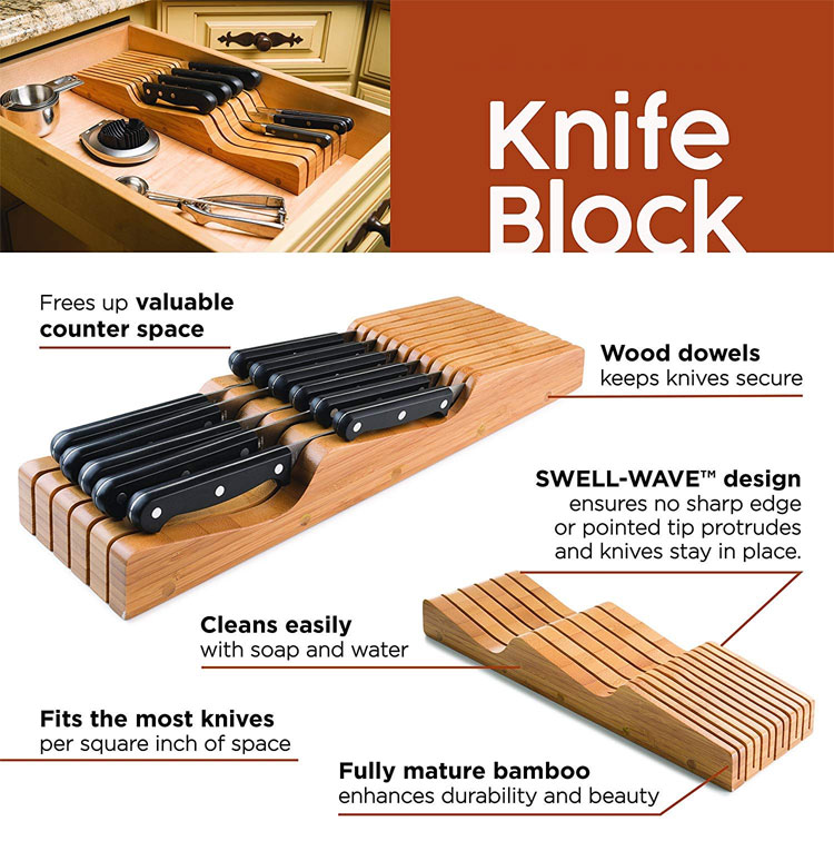 Kitchen-Bamboo-Knife-Block-Holds-12-Knives
