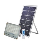 Waterproof ip65 Solar Floodlight LED Sensor Solar Lamp Spotlight Wall Lamps Outdoor Emergency Flood Light