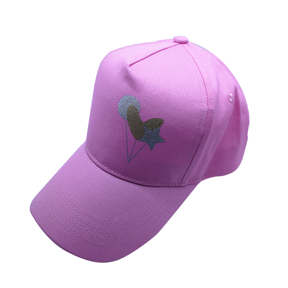 Cotton felt patch embroidered adult sports cap embroidered baseball cap