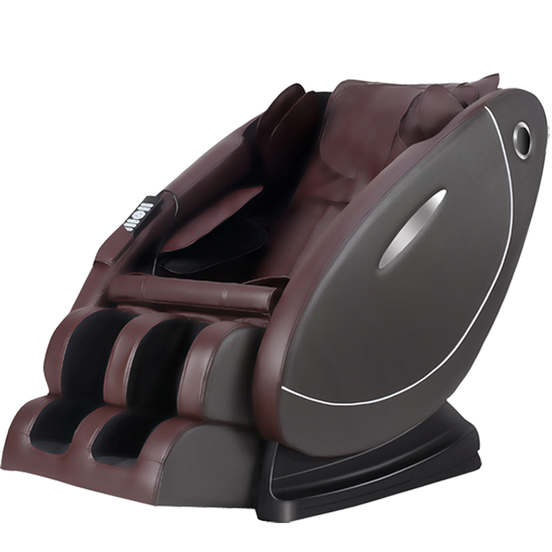 Zero Gravity With Massage Parts Electric Full Body 3D Massage Chair