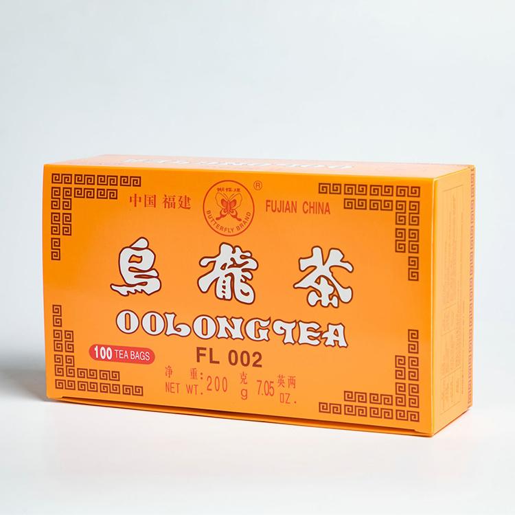 Hot sale premium EU Oolong Tea FL002 from Fujian - 4uTea | 4uTea.com