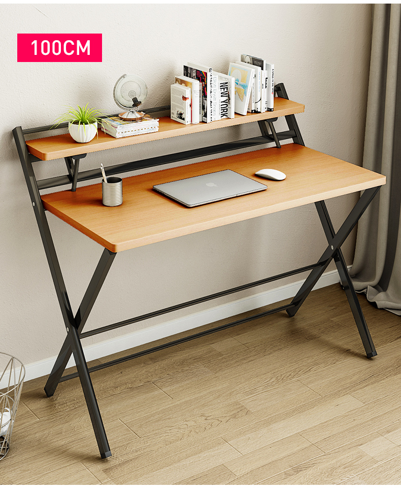 Bedside laptop computer bed desktop home living room essential multifunctional mobile small bedroom lifting table simple desk